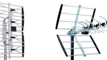 Modern TV Aerials